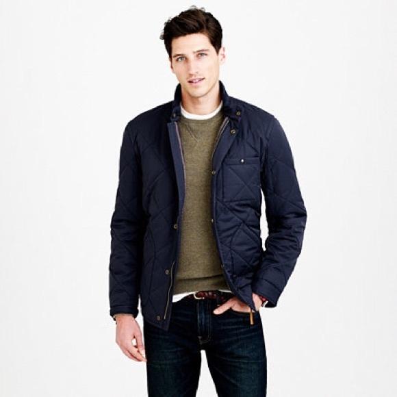 11db6c5115d3 J. Crew Jackets   Coats